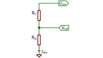 Voltage Divider Ico Image